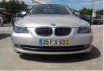 BMW 5525 d Executive (197cv) (4ks)